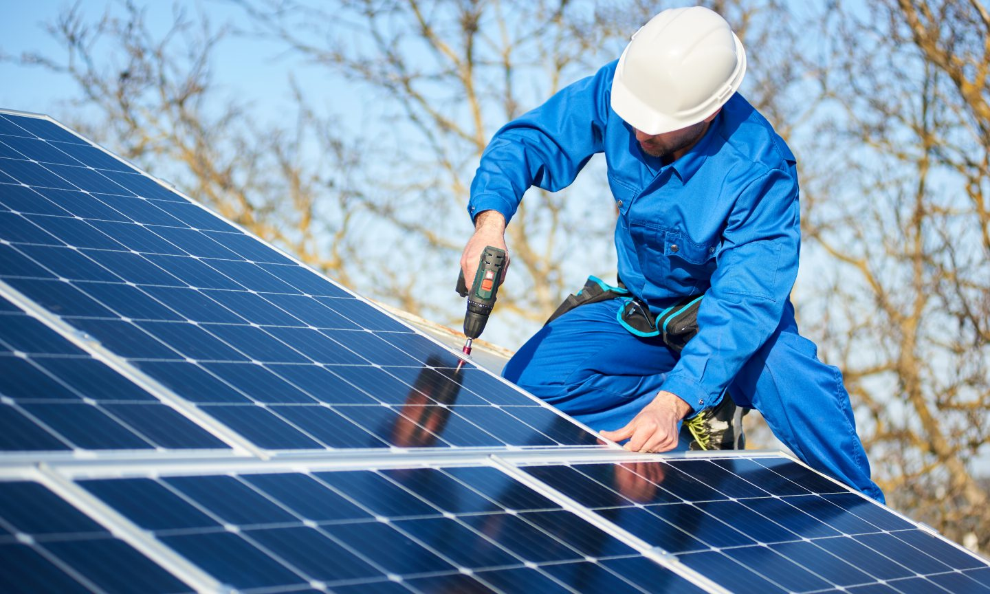 5 Important things to consider before choosing Solar Panel Installer